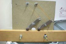 urządzenia bamboo rod technika