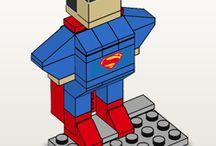 Legos / by Mary Beth Weaber