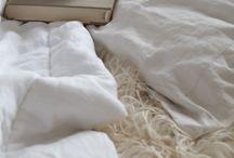 sleeping spaces. / by Amanda Berry
