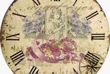 Relojes de época
