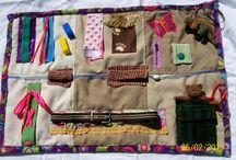 fidget quilts / by Tiffany Gagliardi