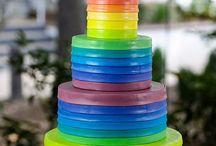 tartas de bodas para gay