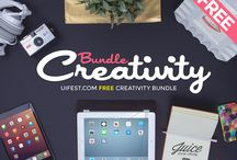 Webdesign - technology / creativity