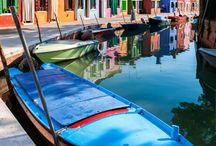 Urlaub - Norditalien