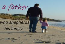 Father Quotes/ Fathers Day. / Inspirational father quotes.