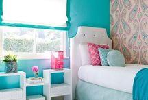 meadow's room