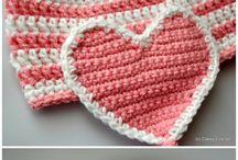 Artesanía de crochet