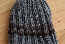 Chocolate consumption diversion : Knitting