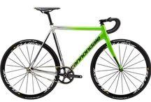 Bike - Cannondale