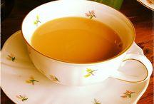 Tea / by John Ager