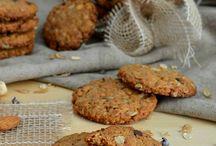 Biscotti e ciambelle