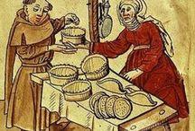 Køkken - Tærter
