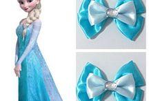laços princesas