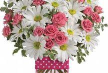 Kvetinové variácie