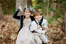 Adorable kiddilins / by Monica Woolbright