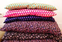 textile / tendance textile