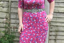 #MeMadeMay Me Made May 2017 - Dotty Owl / I finally have enough garments to take part in Me-Made-May! I have worn some items that I have sewn from scratch and others that I have re-fashioned…. some are more refashioned than others (so not a drastic alteration) – but then, there are a lot of days in May!