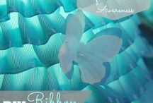 all about RIBBON