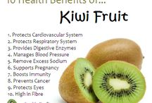 BENEFIT OF FRUITS