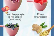 Cancer Fighting Drinks and Foods