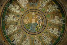 Bizans Sanatı- 600'e kadar