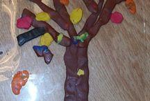 Fall Kids Crafts / by Lorie Denhardt