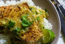 Fabulous fish / Fish recipes