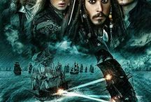 <3 Pirates of Caribbean <3