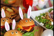 Easterパーティ