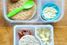 Easy Work Lunches / by Hillary Cooper