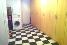 Floors / by Manon van den Arend
