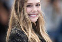 Elizabeth Olsen ❤
