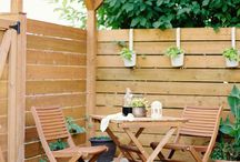 platting/terrasse