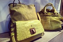 #latendaboutique SS15 / LA TENDA Boutique  via Solferino 10 - Milano
