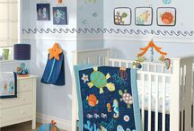Nursery sets / by Clare Hudson