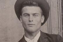 Handsome Vintage Men