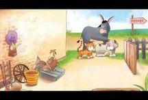Hikaye - Animasyon