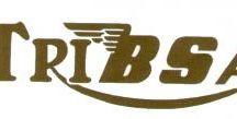 Triumph / TriBsa / Norton / BSA