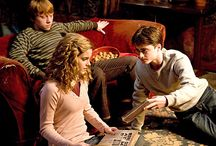 Harry Potter Everything! / Home decor, lifestyle, everything HP, minus the muggles..