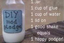 Useful things...