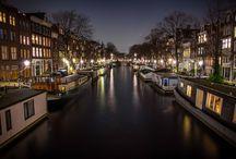 Urban photography / Photography, canon, city, urban, photo, amsterdam