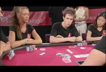 Poker Strategy Videos / by Virgin Games