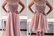 vestido 2em 1