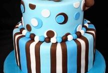 Tito Jonald's Cake / by April Abigail Beltran