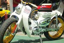 honda c 70-90 cc