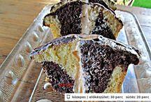 édes süti