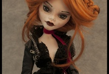 Monster High Personalizada