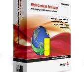 Web Content Extractor / Visual Web Spider is a multithreaded web crawler, website downloader and website indexer..