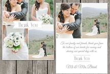 Thank You Card Other photographers / by North Island Photography and Films