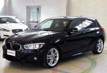 BMW NUOVA 118 D MSPORT 150CV